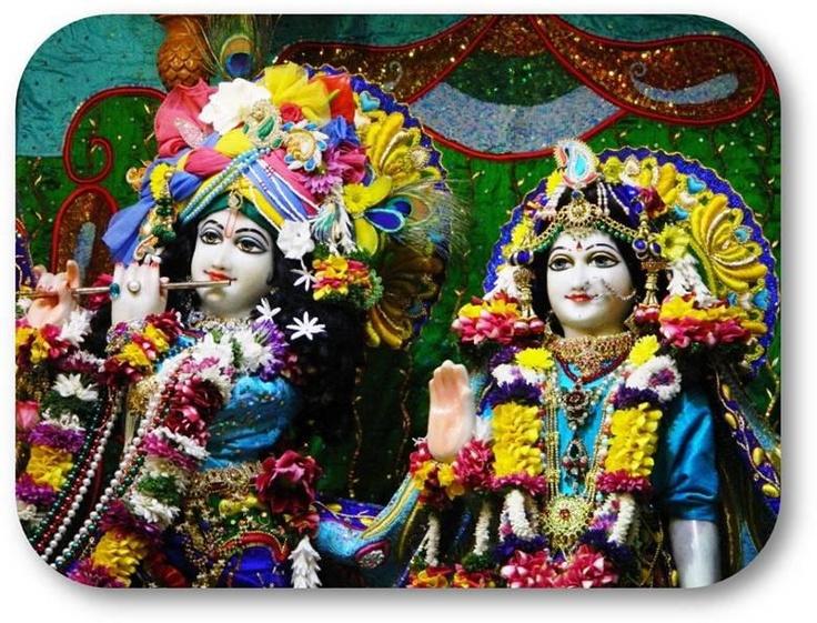 Sri Sri Radha Kunjbihari  (02-02-13)