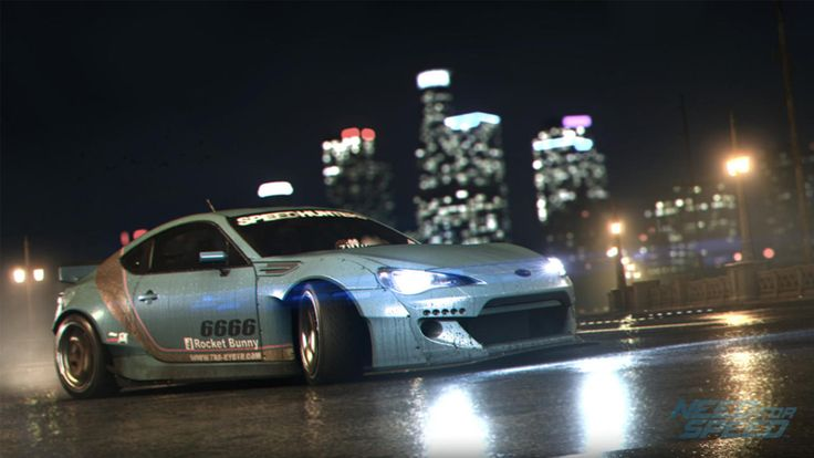 Need for Speed Review – The Return of a Great Racing Simulator