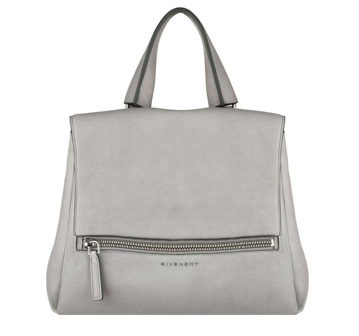 Grey Woven Bag - OS / GREY I Saw It First tlN5Dr