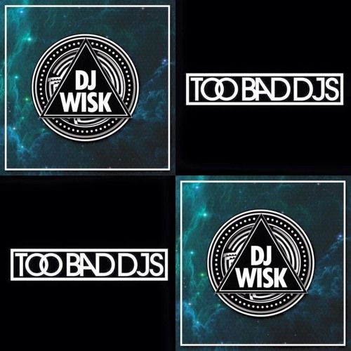 WISK X TOO BAD DJS - D3EP IN THE UNDERGROUND **D3EP RADIO NETWORK** by DJ WISK on SoundCloud