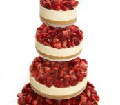4 Tier - English Cheesecake Company