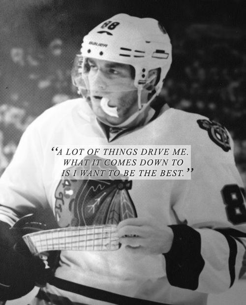 Patrick Kane 88 Chicago Blackhawks