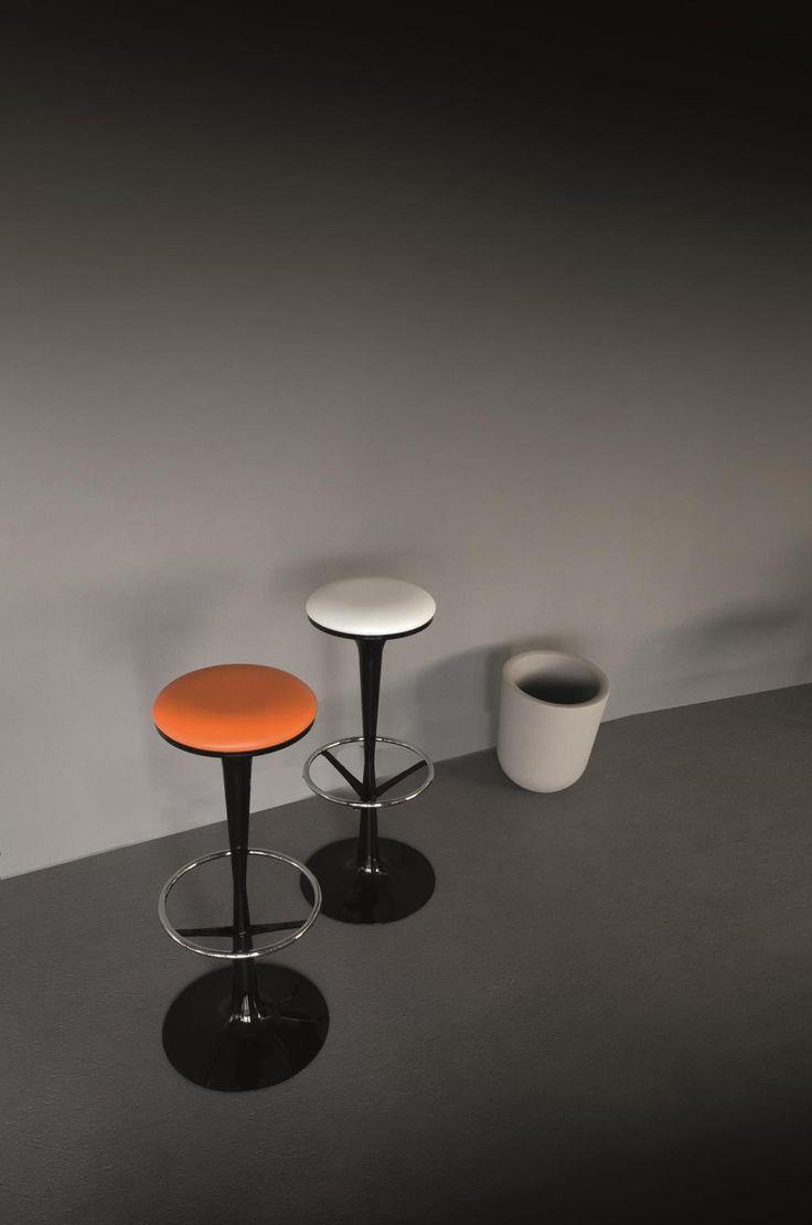 Boba vintage stool #stool #stools #design #ibebi #vintage #vintagedecor