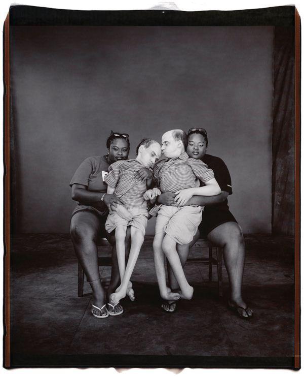 Nordic Light 2012- Mary Ellen Mark & Martin Bell - L'Œil de la photographie