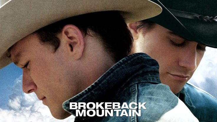 Watch Brokeback Mountain Full Movie Brokeback Mountain is an Ang Lee film about two modern day cowboys who meet on a shepherding job in the summer of '63. The two share a raw and....