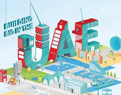 Illustration for Infoworks: The Official Publication of Laing O Rourke