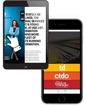 Read your favorite #talentdevelopment magazines in the ATD Publications app. Download for free in the Apple Store or Google Play.