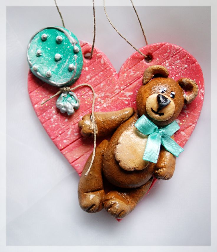 Heart Fairy Cake Toppers E Bay