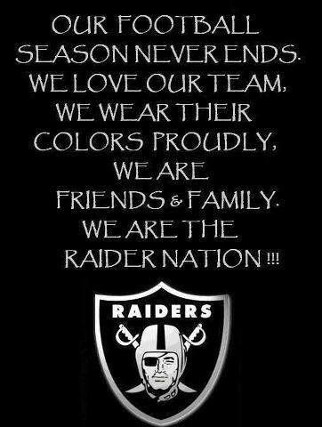Raider Nation Baby