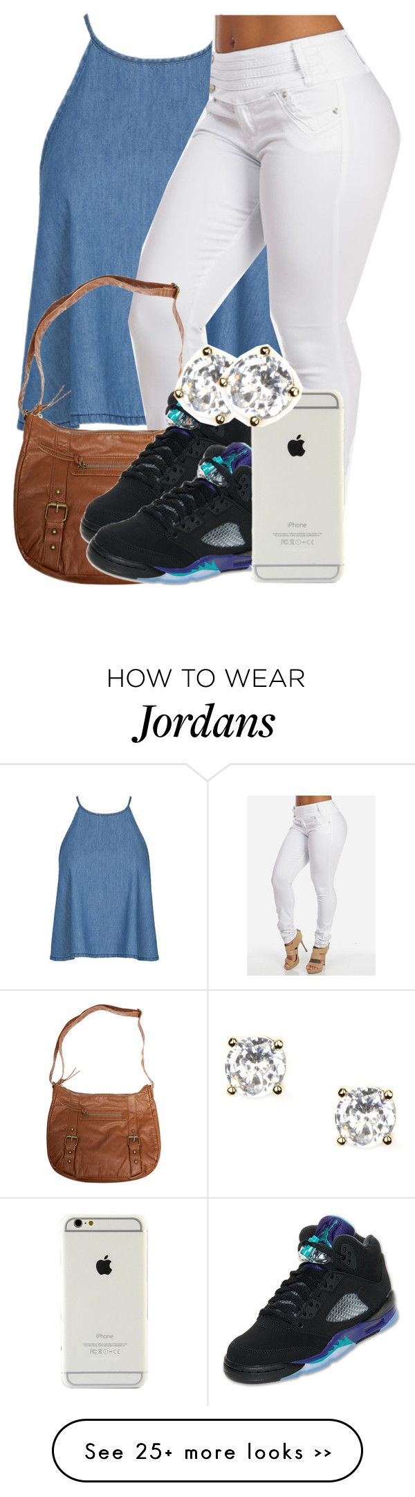 """Goodnight Yall!"" by clinne345 on Polyvore featuring Wet Seal and Givenchy"