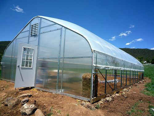 How To Start an Organic Farm...