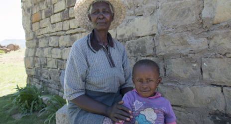 Lesotho: The worst drought in a lifetime - IFRC