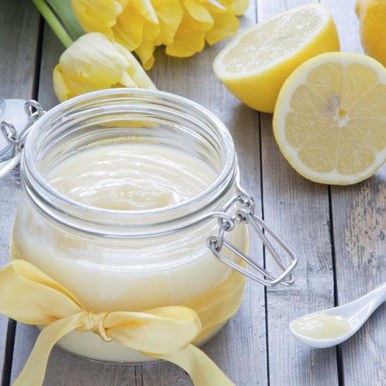 Recept: Citroenvla - http://www.gezondheidsnet.nl/wat-eten-we-vandaag/citroenvla