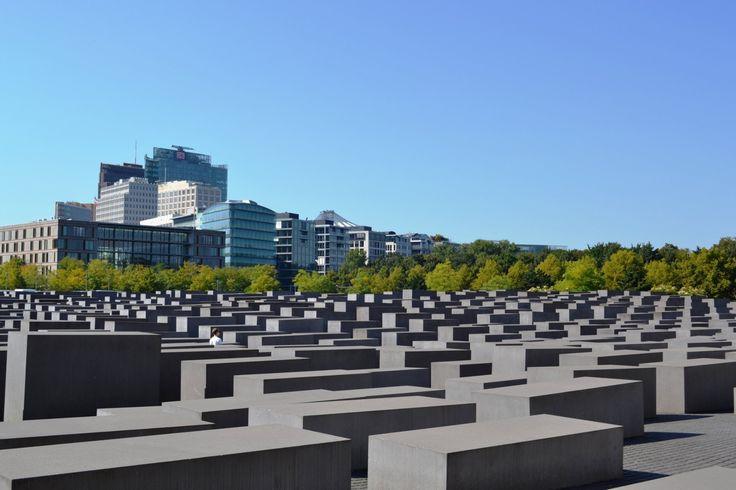 Μνημείο του Ολοκαυτώματος (Βερολίνο, Γερμανία) - Κριτικές