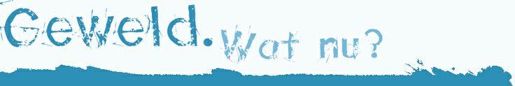 Extra info: www.partnergeweld.be (nieuwe website nav Internationale dag tegen geweld op vrouwen op 25/11/2013)