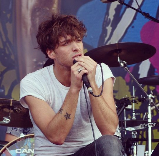 Paolo Nutini, this voice...it touches the soul ❤️