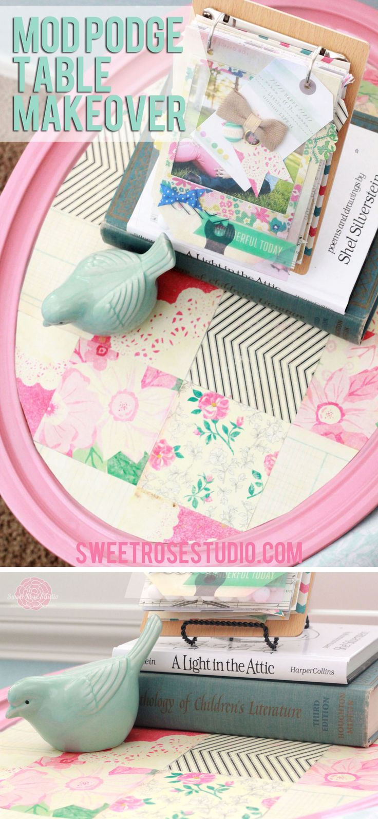 best Crafts Mod Podge images on Pinterest Bricolage For the
