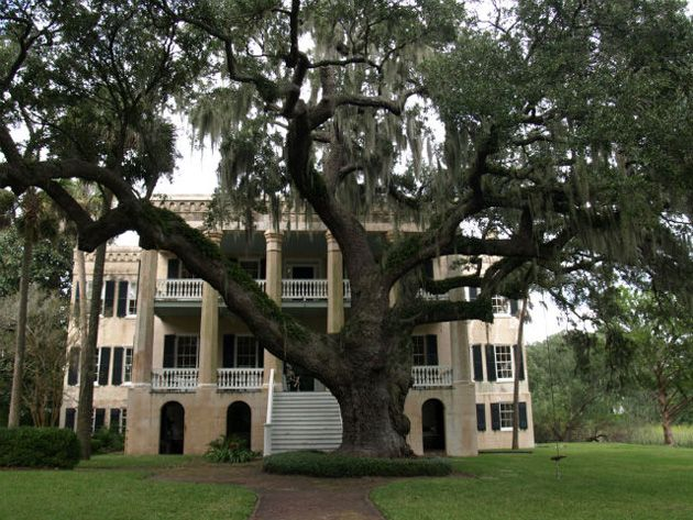 At 300 years beaufort sc is the second oldest town in for Beaufort sc architects