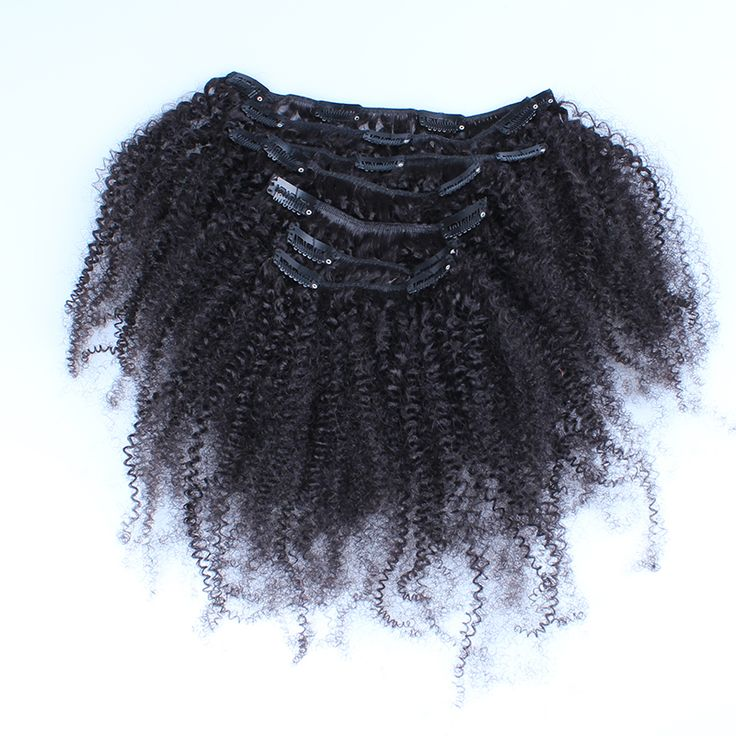 8 best luxy hair extensions images on pinterest african afro kinky curly clip in human hair extensions mongolian virgin human hair african american clip in extensions clip ins deal of the day pmusecretfo Choice Image