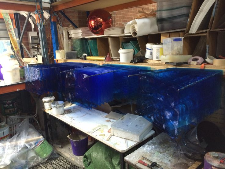Dyeing blue! Xploff eyoi yoi orchid 0.5mm poly carb