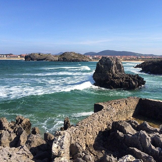 Cantabria Apartments: 40 Best Playas De Isla, Cantabria Images On Pinterest