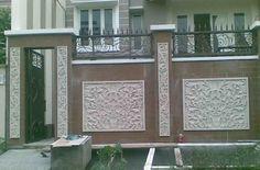 pagar-rumah-mewah-sederhana.jpg (1568×1032)