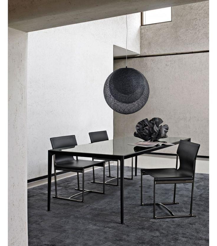 Mirto Indoor Table B&B Italia