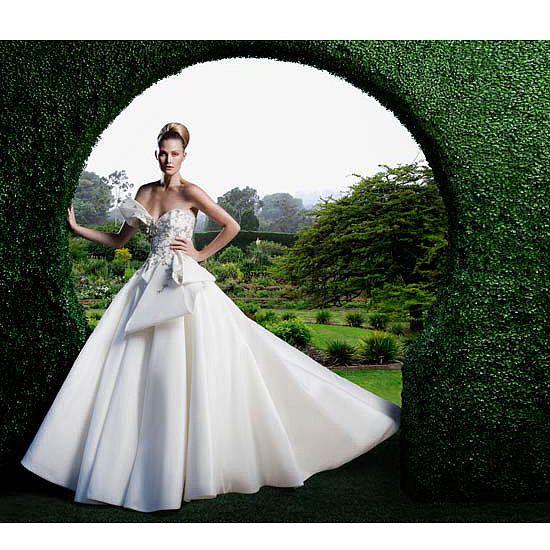 44 besten Steven Khalil Bilder auf Pinterest | Hochzeitskleider ...