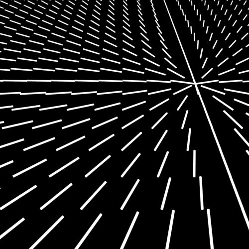 The Hypnotizingly Minimal Gifs of David Dope