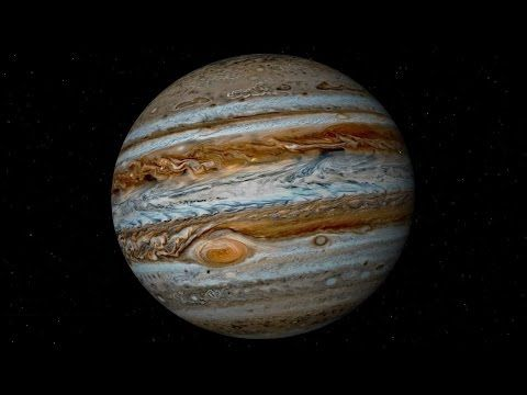 This animation of Jupiter is made from more than 1,000 images taken by 91 amateurs from around the world between the 19th of December 2014 and the 31st of Ma...