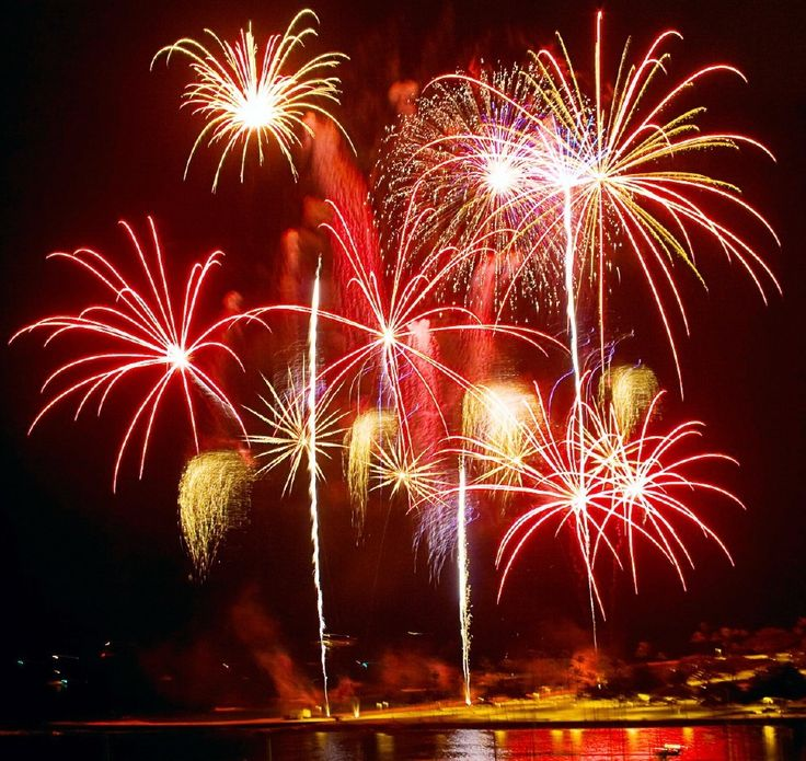 4th of july fireworks nyc 2012 schedule