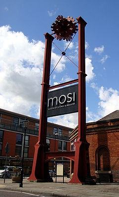 Manchester Museum of Science and Industry