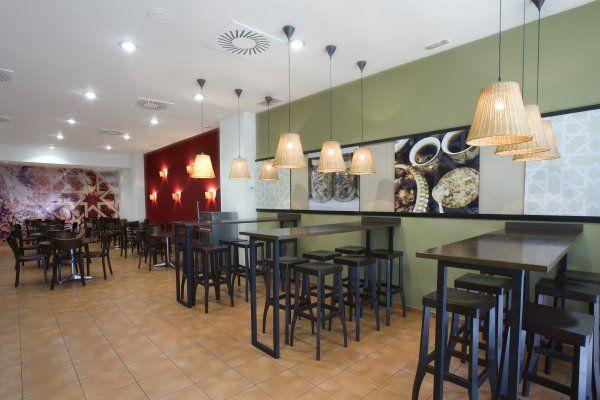Dise o de cocina para comidas rapidas buscar con google for Sillas para local de comidas rapidas