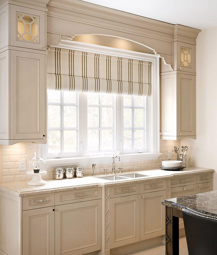 millwork, kitchen | Jane Lockhart Interior Design