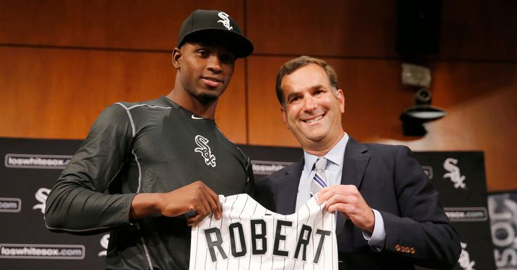 With Flurry of Deals, White Sox Stockpile 'Layer Upon Layer' of Talent