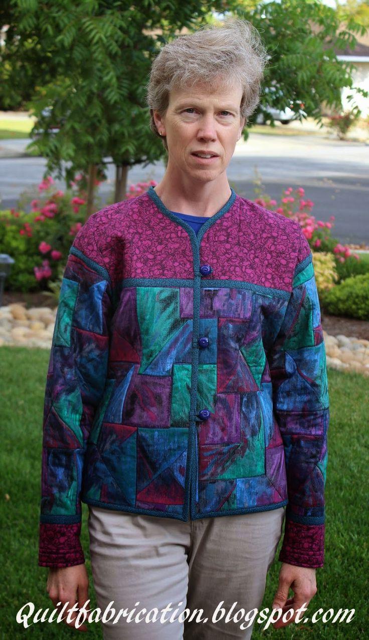 Sweatshirt Jacket                                                                                                                                                                                 Más