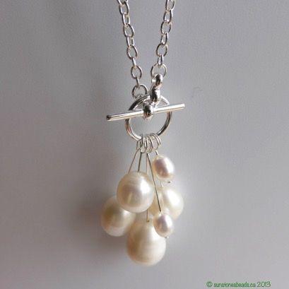 Gem Drops Necklace | Necklaces, Beginner | Sunstones Gems & Jewelry