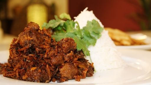 Beef Rendang Curry | Just cook it! (Asian) | Pinterest
