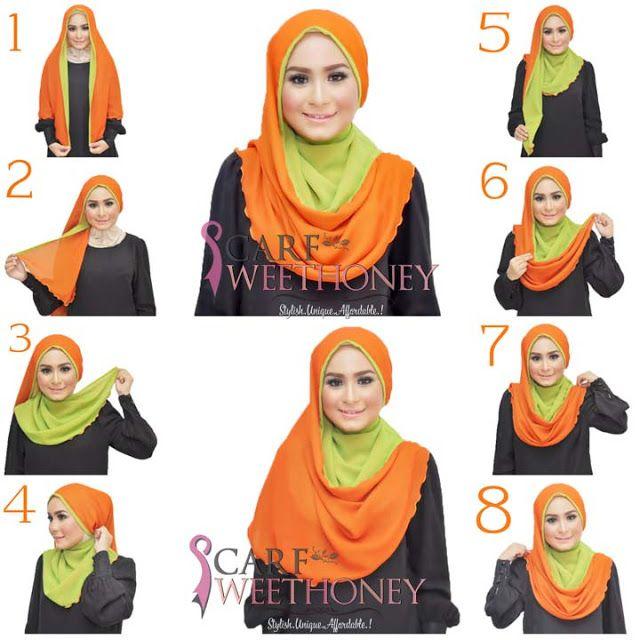 http://www.scarfsweethoney.com/p/hijab-tutorial.html