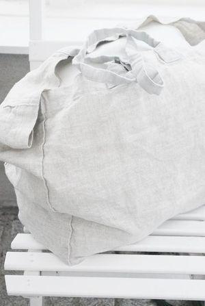 bag mira himla natural: Canvas Bags, Color, Bag, Himla Natural, Shops Bags, Baskets, Bags Mira Himla, Linens Bags, Le Style