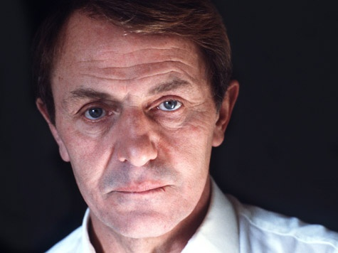 Heinz Bennent (1921-2011), german actor
