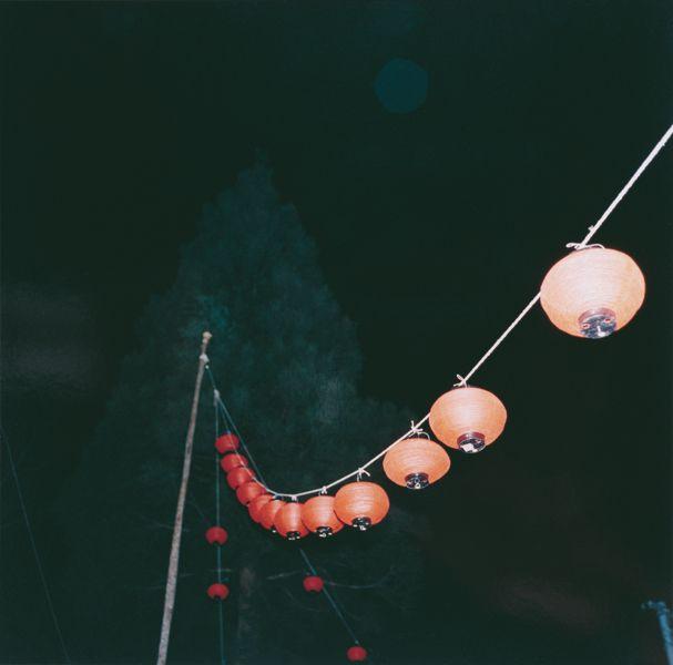 """Untitled, from the series """"Utatane"""" (うたたね) © Rinko Kawauchi"""
