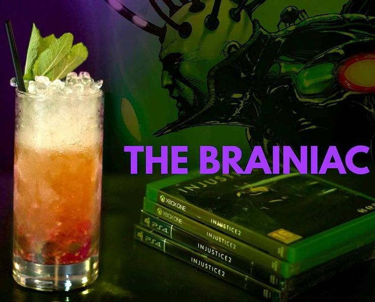 "Introducing ""THE BRAINIAC""  Don't forget tomorrow is our Injustice 2 Tournament! Win a Copy of the Game!  #altgaminglounge #dccomics #injustice2 #cosplay #batman #HarleyQuinn #joker #superman #comics #DC #greenlantern #shazam #theflash #netherrealm #warnerbros #comiccon #comicbooks #dcextendeduniverse #videogames #esports #fighting #playstation  #ps4 #xbox #win #xboxone #injustice"