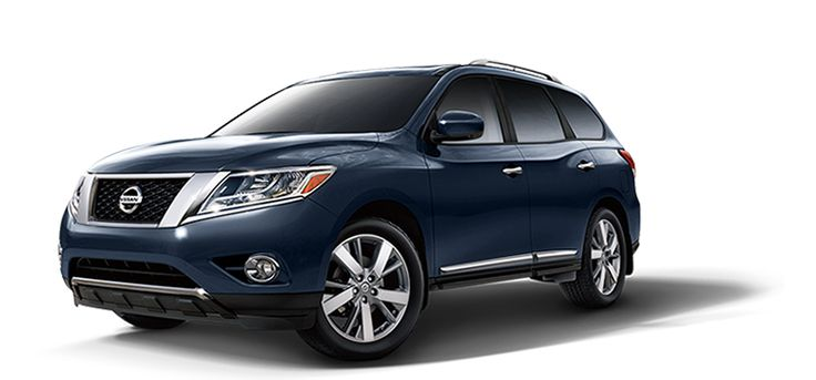 New Nissan Pathfinder 2013 |Family 7 Seater SUV, 4x4|Nissan Australia