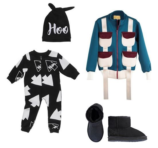 FIGHT THE CHILLS #OOTD Brands included: Isossy Children, molo and Loud Apparel www.alegremedia.co.uk #alegremedia