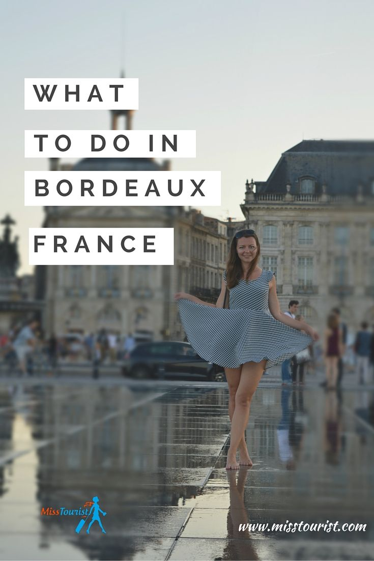 What to do in Bordeaux France Pinterest (2) | To learn more about #Bordeaux, click here: http://www.greatwinecapitals.com/capitals/bordeaux