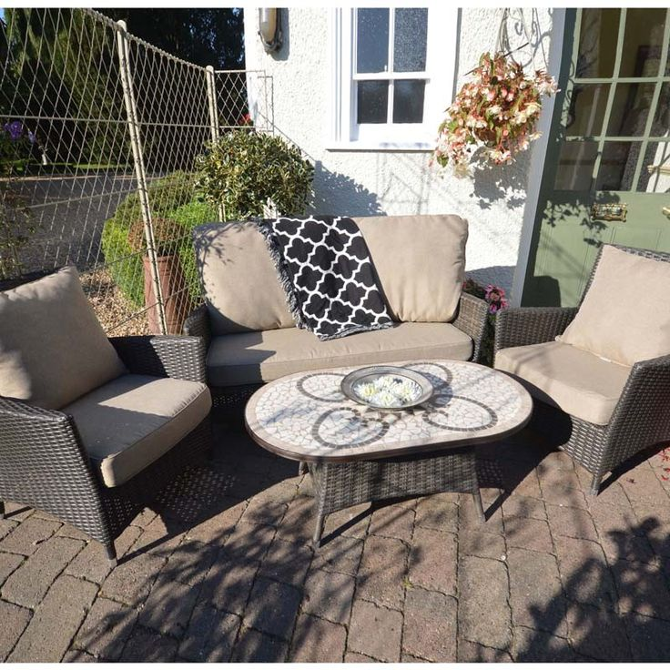 Stylish Garden Furniture 7 best lg outdoor savannah outdoor furniture collection images on savannah lounge set beautifully weave lounge sofa and armchairs with coffee table stylish garden workwithnaturefo