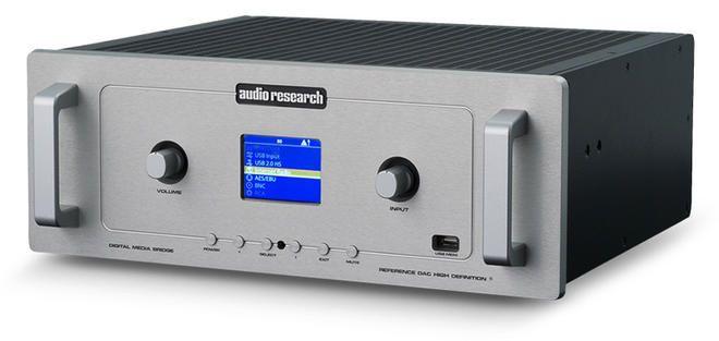 Audio Research REF DAC  #audioresearch