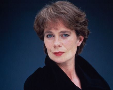 Celia Imrie (1952) is an English actress best known for her roles in Hilary and Jackie, Bridget Jones' Diary series, Calendar Girls, The Best Exotic Marigold Hotel, Highlander, The Borrowers, St. Trinan's Nanny McPhee, and Absolutely Fabulous. Imrie has one son by actor Benjamin Whitrow.