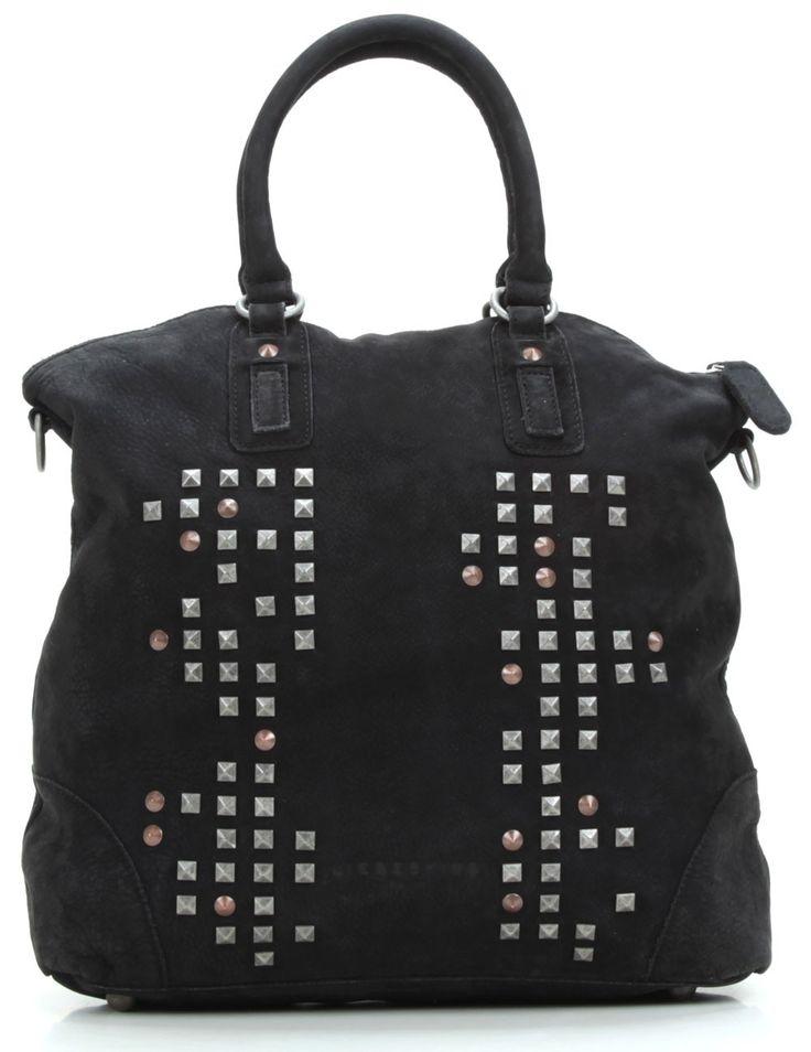 27 best liebeskind bags images on pinterest leather bags for Designer tische outlet